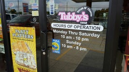 Tubby's Grilled Submarines