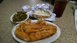 Sandpiper Seafood House