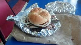 Fast Eddie's Pit Beef