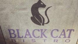 Black Cat Bistro