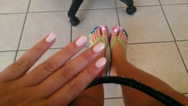 Pretty Nails - Prices & Reviews - Crescenta Highlands - La Crescenta ...
