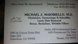 Dr. Maioriello M.D.