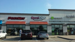 Sport Clips Haircuts of Roanoke
