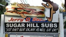 Sugar Hill Sub & Deli