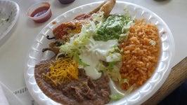 Oscar's Mexican Food