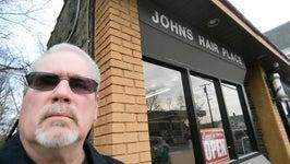 John's Hair Place