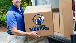 All Out Movers, LLC