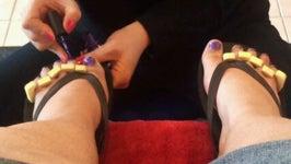 LVT Nails and Spa