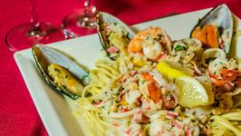 Napoli's Italian Restaurant, Fine Dining & Cocktails
