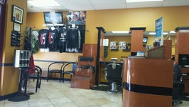 Afros & Fades Barber Shop