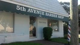 5th Avenue Barber Shop