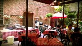 East of Eighth Restaurant
