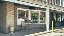Jen's GrandView Hair Salon