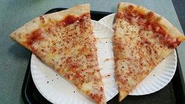 Benny's Pizza Restaurant