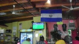 El Salvador Restaurant