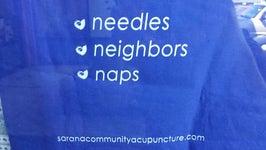 Sarana Community Acupuncture