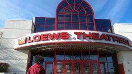 AMC Loews Crestwood 18