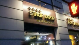 Stage Door Delicatessen