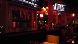 The Hole Sports Lounge