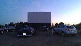 Madera Drive-In Theatre