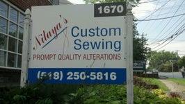 Nitaya's Custom Sewing