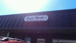 Voget Meats Inc