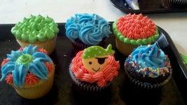 Charm City Cupcakes Icing Art & Decorating Center