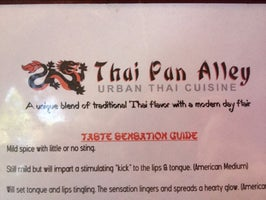 Thai Pan Alley