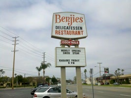 Benjie's Deli