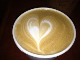 Flatiron Coffee