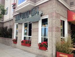 South Beach Cafe