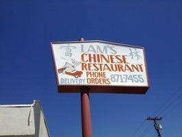 Lam's Restaurant