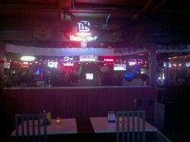 Jiggs McAllister's Music Saloon