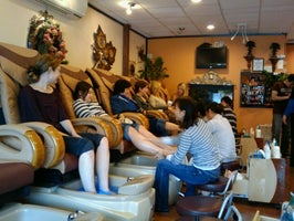Kc Nails And Spa Prices