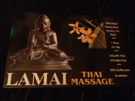 Lamai Thai Massage