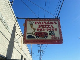 Paisan's Pizza
