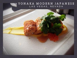 Yonaka Modern Japanese Restaurant