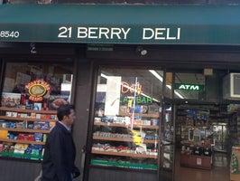 21 Berry Deli