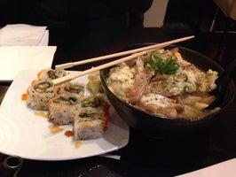 Hanami Brasserie