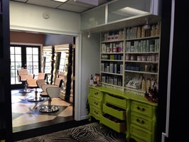 Copperhead Salon