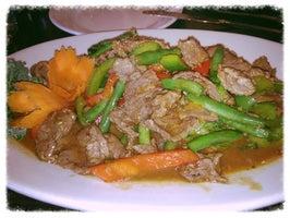 Sweet Siam Thai Bistro