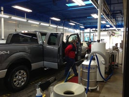 Delta Sonic Car Wash Crestwood Il