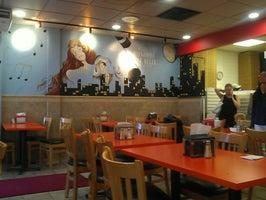 Broadway North Pizzeria Restaurant