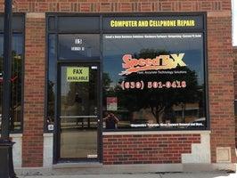 SpeedTex