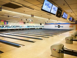 First State Lanes