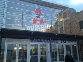 Aviator Sports & Events Center