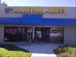 Troy Martial Arts