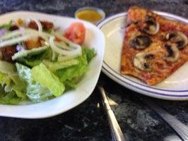 Sanford's Little Italy Pizza & Pasta