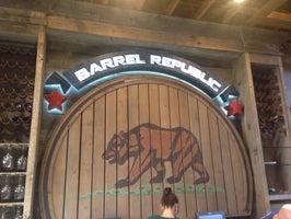 Barrel Republic