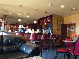 Lazio's Coffee Bar & Roasterie